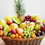 อาหารที่มีไฟเบอร์สูงที่ลดน้ำหนัก ลดความอ้วน