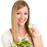 เทคนิค! วิธีการกินอาหารลดความอ้วน