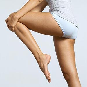 เทคนิคออกกำลังกายบริหารลดต้นขาให้เรียวสวยแบบง่าย
